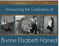 Graduation Announcments
