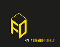 Malta Furniture Direct [Logo]