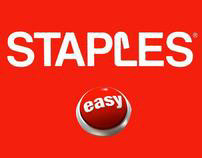 Staples Ads