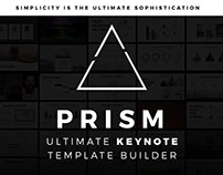 Prism Ultimate Keynote Template Builder