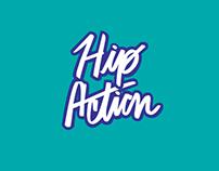 Hip Action Branding