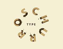 Churro´s Type