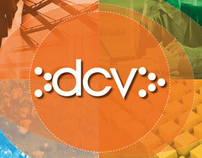 DCV Brochure design