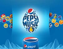 Pepsi Music | La Música Lo Cambia Todo