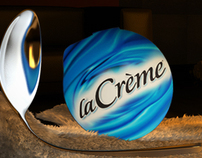 La Creme Yogurt Animation
