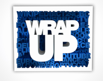 Wrap Up Opening Title