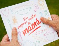 Las Mejores Recetas de Mamá