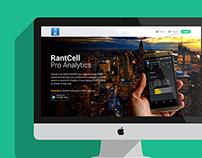 RantCell Pro Analytics
