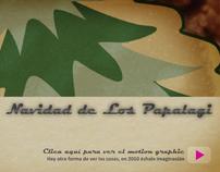 Navidad de los Papalagi