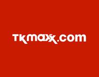 TK Maxx & Homesense