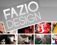 BRIDGE FAZIO DESIGN FOLIO 2012