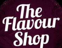 THE FLAVOUR SHOP