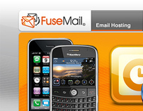 FuseMail Website