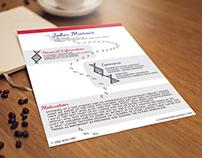 Resume Design & Layout