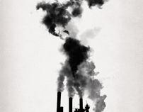 Sistema de Afiches - Foro Residuos Industriales