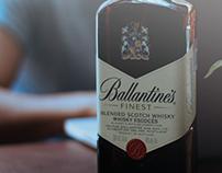 Ballantine's México Instagram