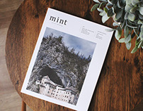mint magazine #06
