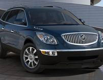 Buick Build-Your-Own Configurators