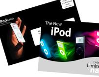 iPod Mailer