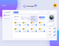 StarBlogger - Best YouTubers marketplace
