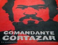 Editorial - Comandante Cortázar