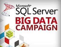 Microsoft SQL Server 2012 Campaign