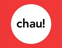 Hola soy Chau