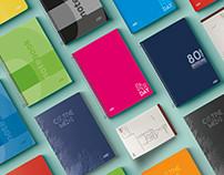Cadernos Gama permanente Firmo