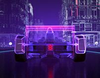 DS - Formula E 2016 Trailer