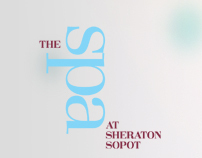 Spa Sheraton Sopot Website