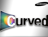 Copy Ad Samsung Curved