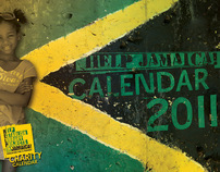 Help Jamaica! Charity Calendar 2011
