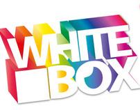 White Box Billboard