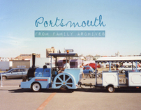 Portsmouth From Family Archives Book