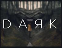 Dark Netflix ( Unofficial Poster )