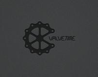 ValveTime Branding