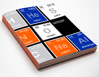 The Periodic Table: Chart of Numbers - ISTD