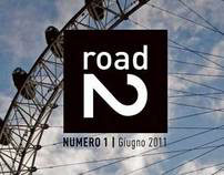 ROAD2 · travel magazine