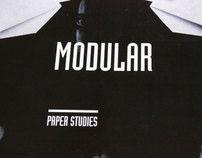 Modular Paper Studies