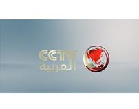 CCTV International Arabic Live TV Streaming
