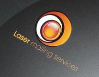 Laser Miling Services branding