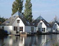 Watervilla's