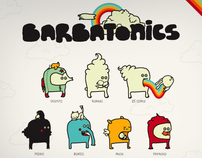 Barbatonics