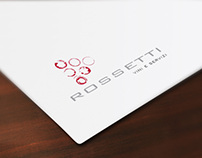 Wine & Food Logotypes