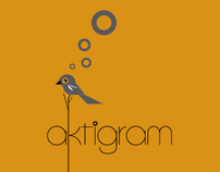Corporate Identity - AktiGram