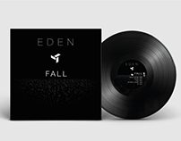 EDEN | Vinyl Cover