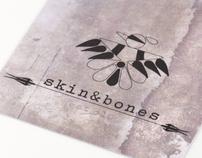 Skin & Bones Broschyr