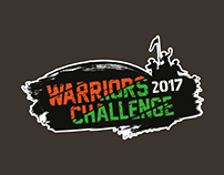 Warriors Challenge 2017