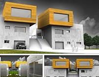 4A House