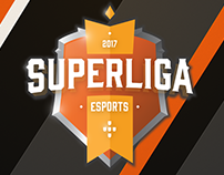 Superliga 2017 (LoL&CSGO)